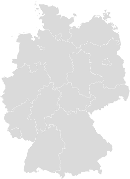Original 05x map germany